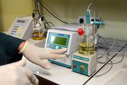 Analyse qualité Aerochem