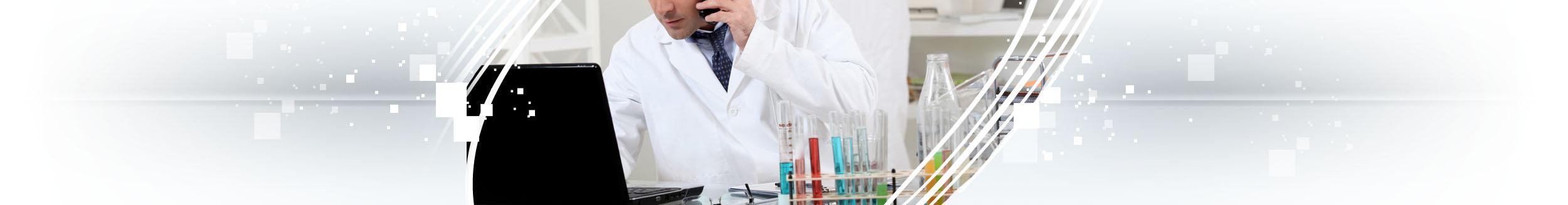 Laboratoire de recherche Aerochem
